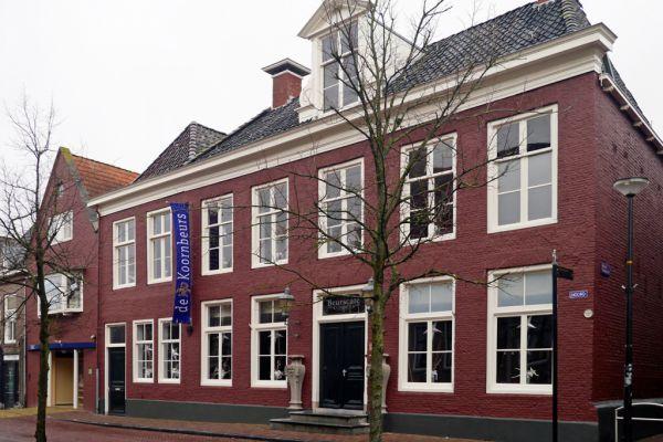 RAUW in de Koornbeurs (Franeker)