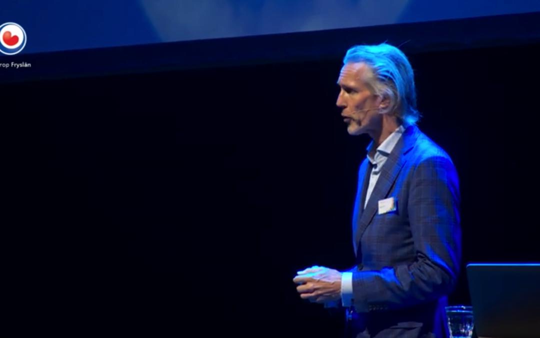 Kunst en cultuur in strijd tegen Parkinson